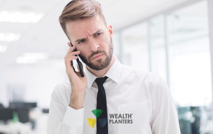 riesgos financieros de un emprendedor